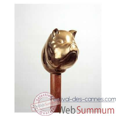 Video Canne Bronze Porky -A47